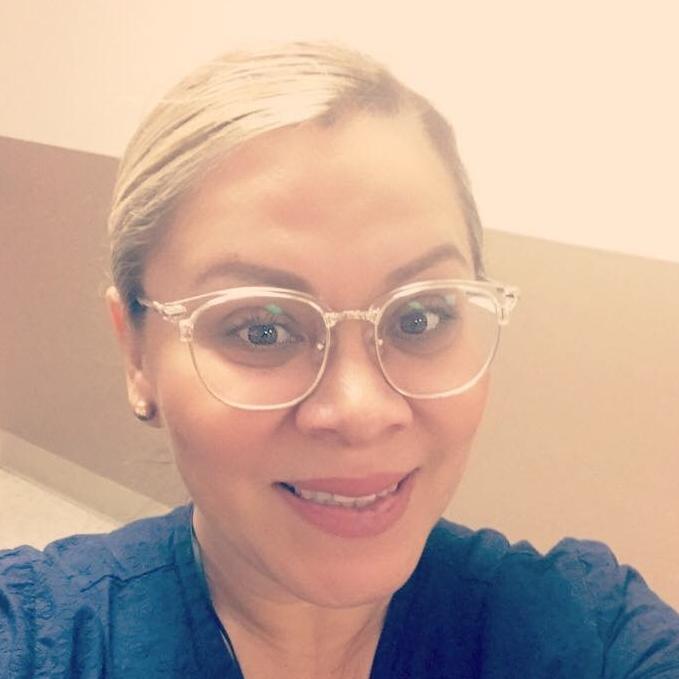 Sylvia Arellano